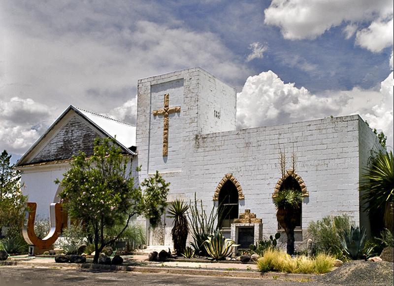 Marfa, Texas #2