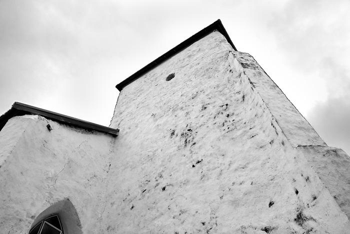 Detail, Church #2