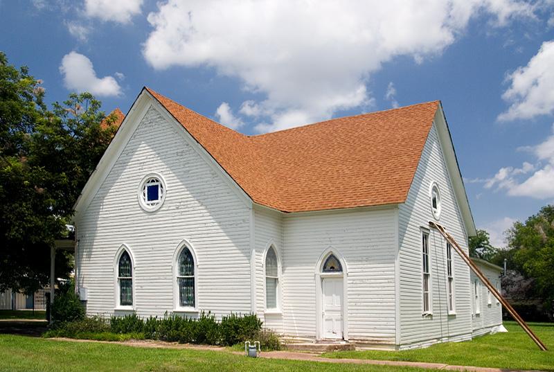 Granger Texas. No. 4