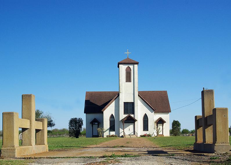 Petersville, Texas