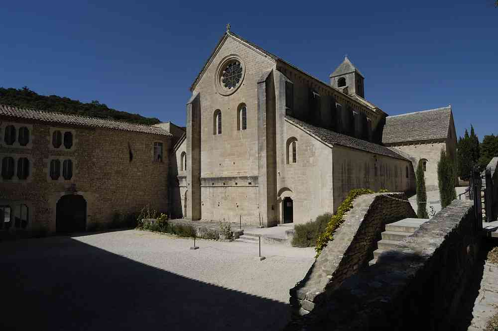 24477.JPG Abbaye Notre-Dame de Sénanque- Gordes