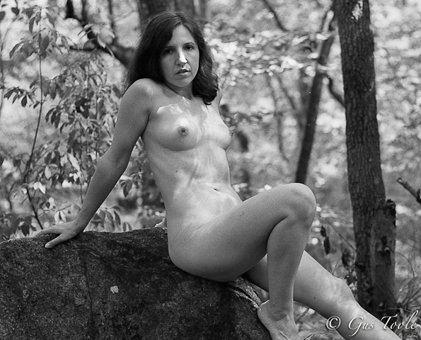 My Nude Muse