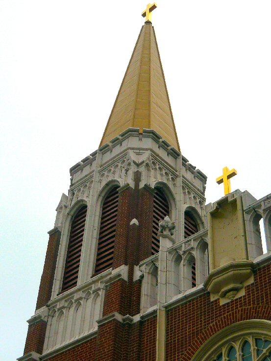 Saint Casimir Church - Mahanoy City, PA