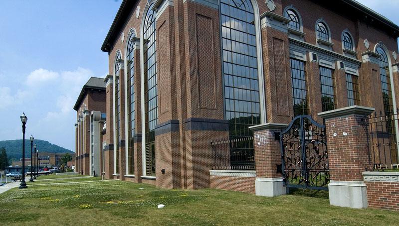 6  Adelphia building SW corner