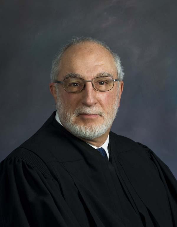 Judge Leete-retired