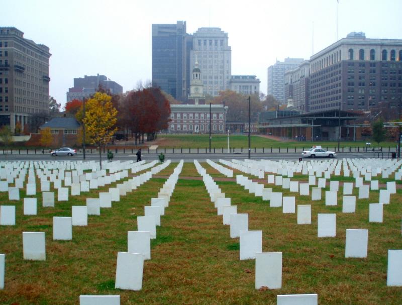 Veterans Day tribute to Iraq war dead