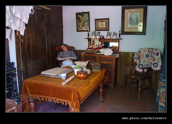At Rest, Black Country Museum