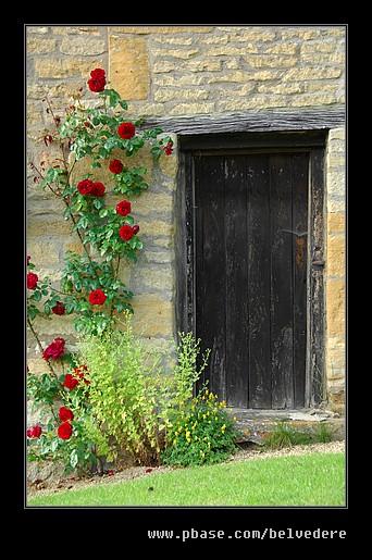 Cottage Doorway, Snowshill Village