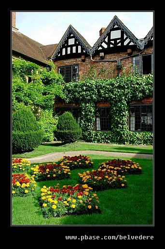 Baddesley Clinton #02, England