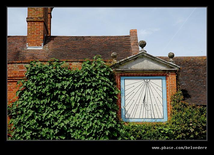 Packwood House #01, England