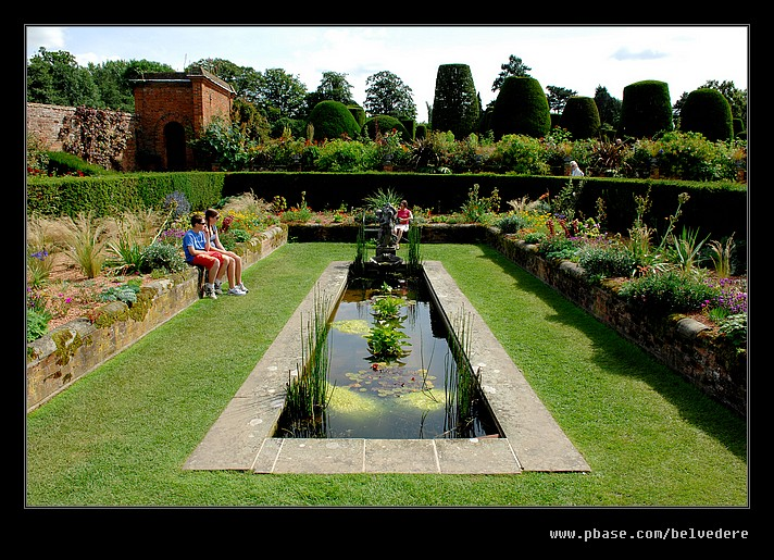 Packwood House #10, England