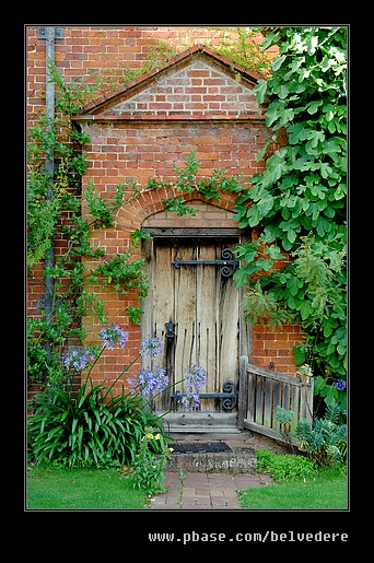 Packwood House #14, England