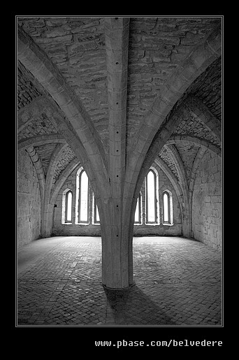 Fountains Abbey #08, North Yorkshire