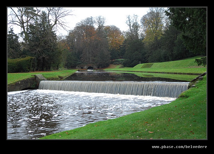 Studley Royal #02, North Yorkshire