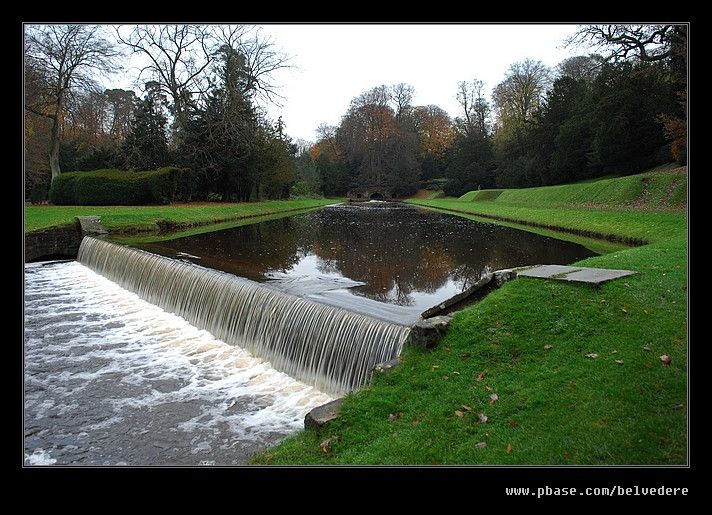 Studley Royal #03, North Yorkshire