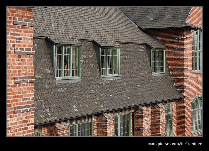 Workers Institute #9, Black Country Museum