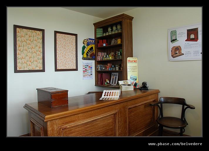 Decorators Store #1, Black Country Museum