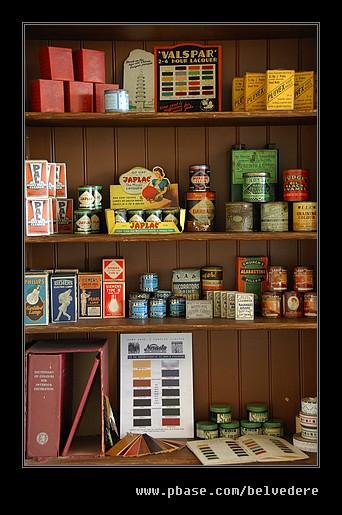 Decorators Store #3, Black Country Museum