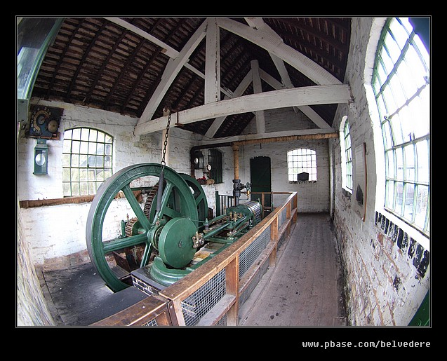 Racecourse Colliery #9, Black Country Museum