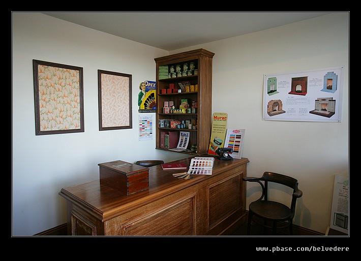 Decorators Store #5, Black Country Museum