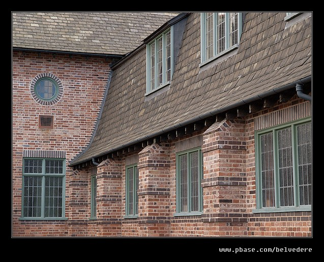 Workers Institute, Black Country Museum