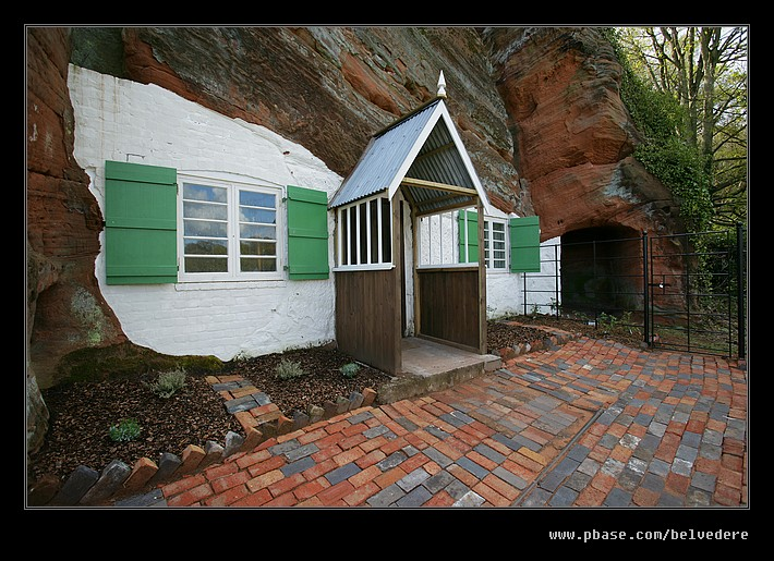 Holy Austin Rock Houses #18