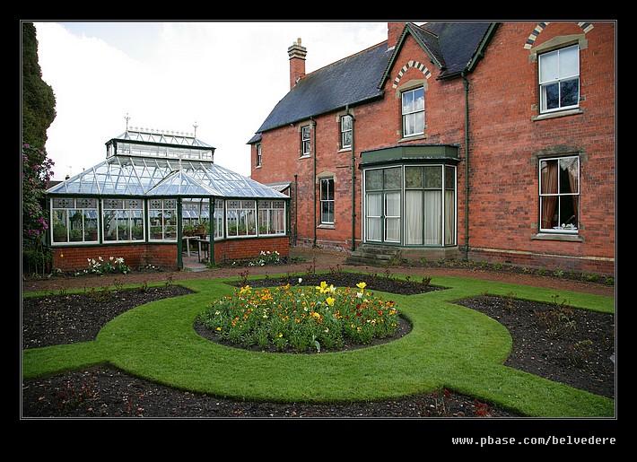 Sunnycroft Victorian Villa #19