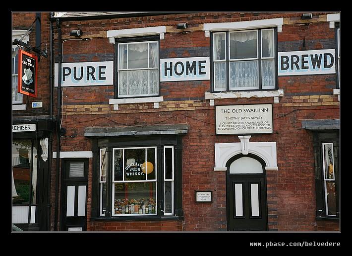 Olde Swan Inn (Ma Pardoes) Netherton