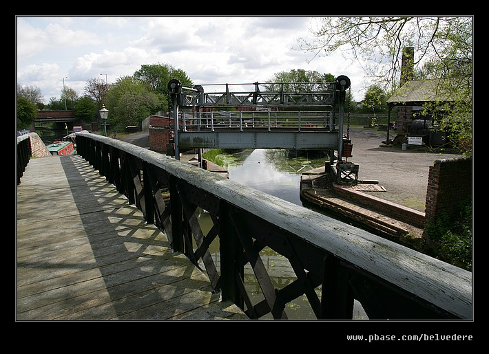 Tug Boat Day #06, Black Country Museum
