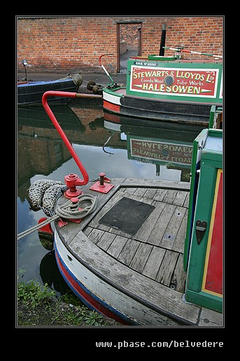 Tug Boat Day #09, Black Country Museum
