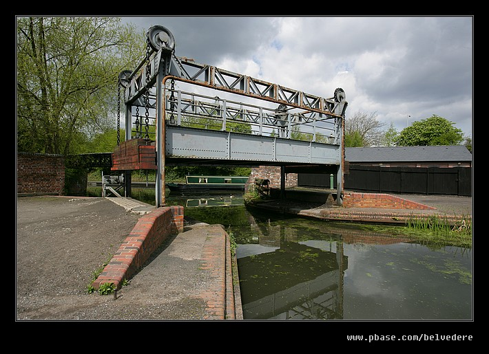 Tug Boat Day #18, Black Country Museum