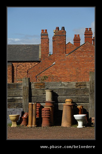 Builders Yard #5, Black Country Museum