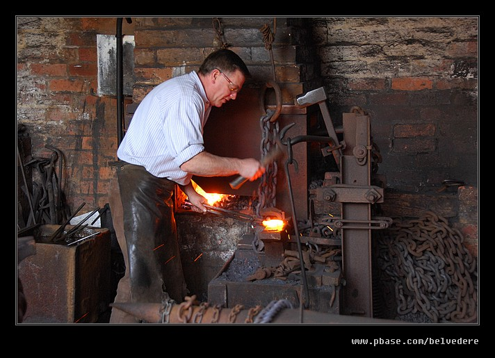 Chainmaker #3, Black Country Museum