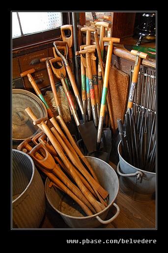 Ironmongers #4, Black Country Museum