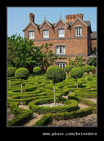 Moseley Old Hall #10