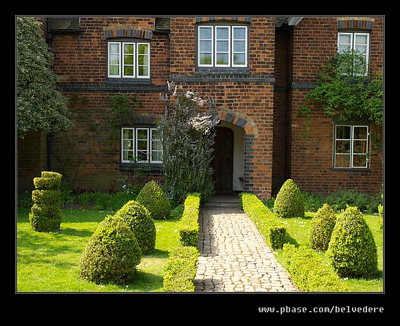 Moseley Old Hall #12