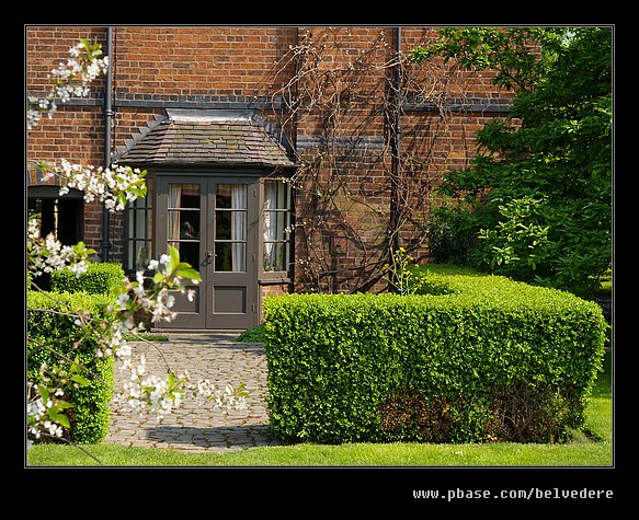 Moseley Old Hall #15