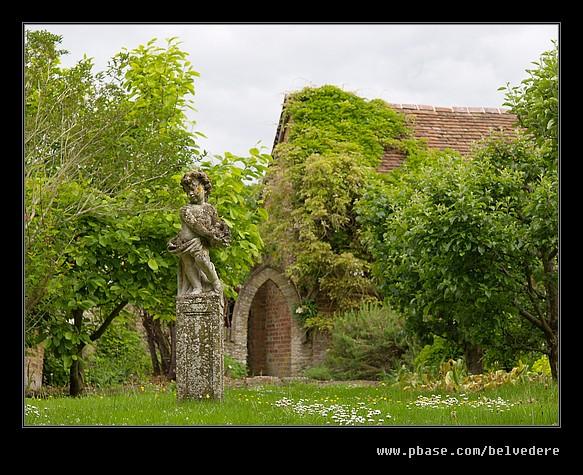 Croft Castle Walled Gardens #02