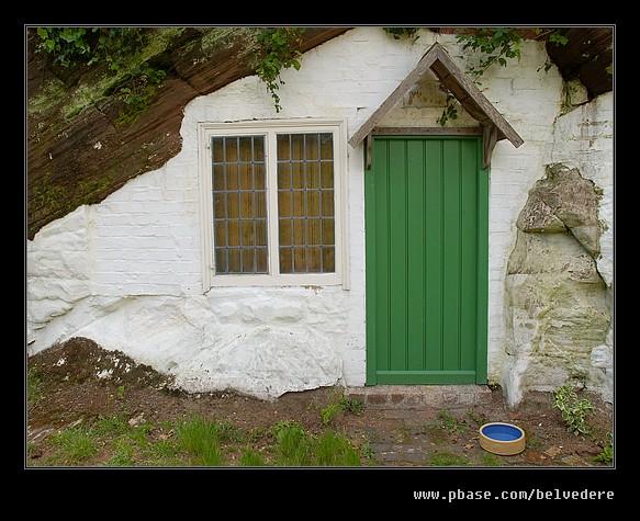 Holy Austin Rock Houses #04