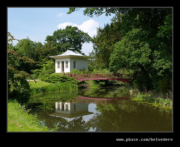 Shugborough Estate #23