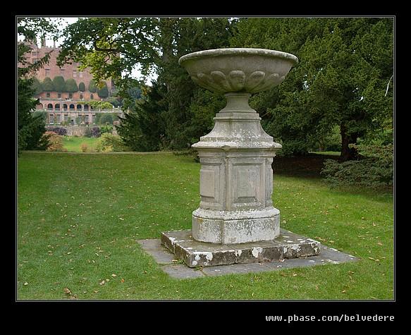 Powis Castle #17