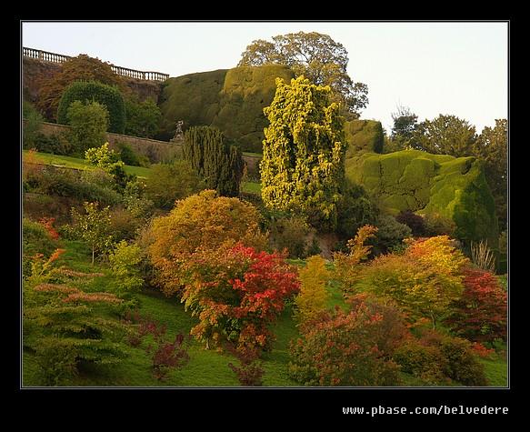 Powis Castle #19