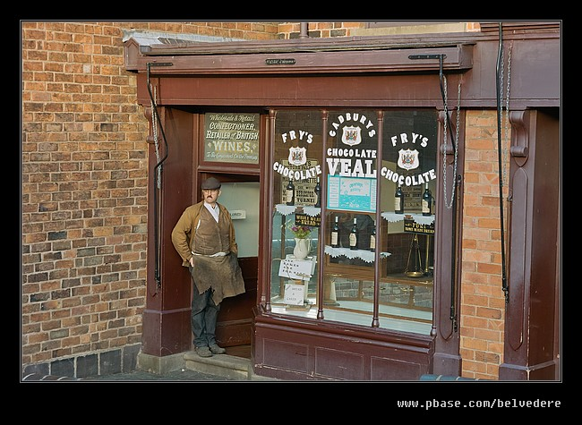 Cake Store #3, Black Country Museum