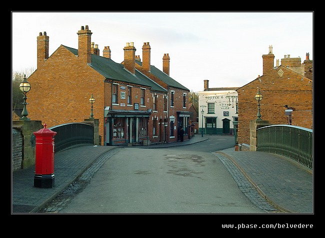 Home Time, Black Country Museum