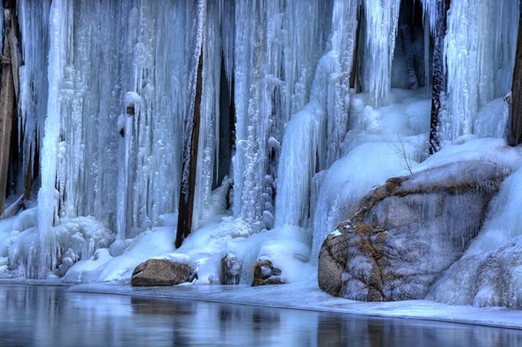 The Long Freeze