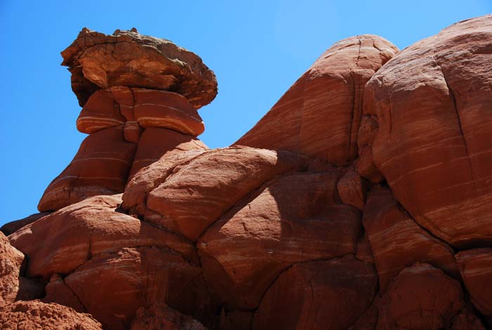 More Interesting Rock Formations
