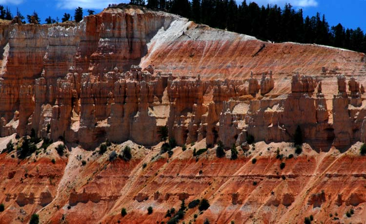 More Astounding, Colorful Formations