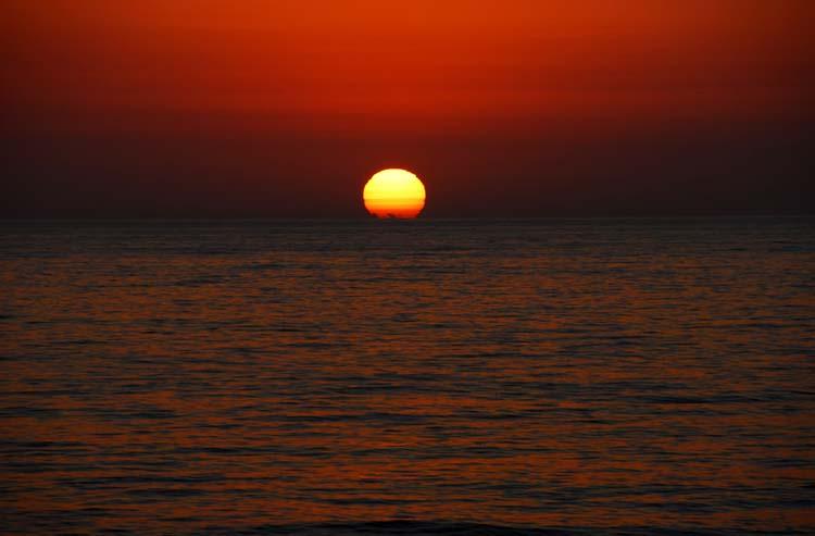 La Jolla Cove Series - Going...