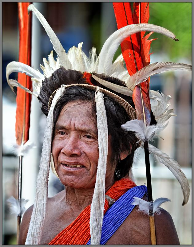 Chef de clan 3