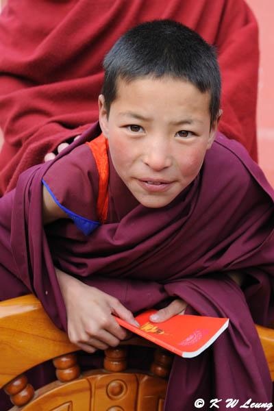 Little Monk DSC_2507
